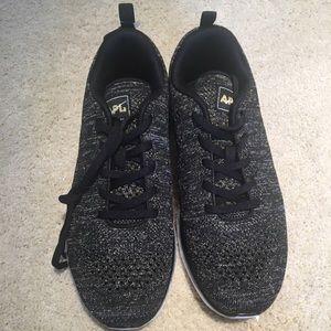 New 10.5 APL sneakers